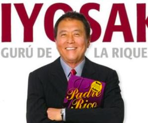 ¿Robert Kiyosaki Generó $1,123,875 Dólares Como Afiliado En 7 Días?