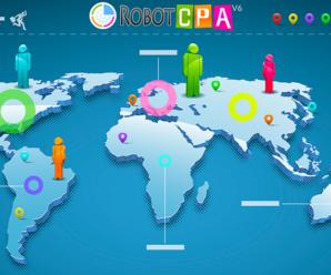 RobotCPA V6 – La Herramienta Inteligente Para CPA y Marketing De Afiliados