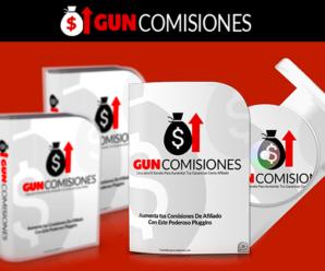 Gun Comisiones » ¡Aumenta Tus Ganancias En Clickbank y JVZoo!