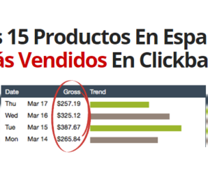 Los 15 Productos En Español Más Vendidos En Clickbank