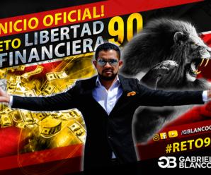 Reto Libertad Financiera 90 ¿Este Programa De Verdad Te Ayudará A Ser Libre Financieramente?
