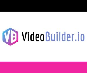 VideoBuilder ¿Nuevo Software Para Crear Videos Animados En 3D?