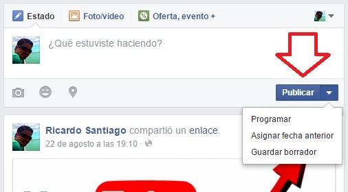 programar-publicacion-facebook